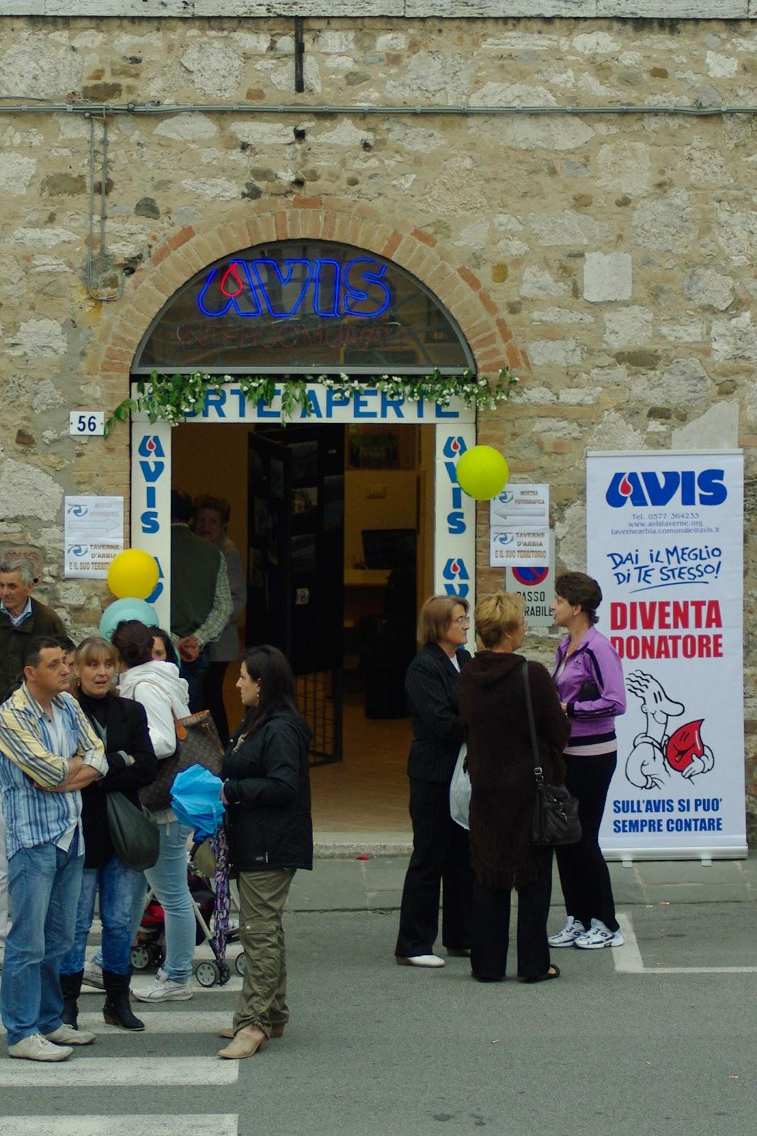 Fotoclub avis taverne e arbia festa s isidoro mostra for Foto di taverne arredate