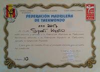 AFILIACIÓN F.M.T. Y R.F.E.T