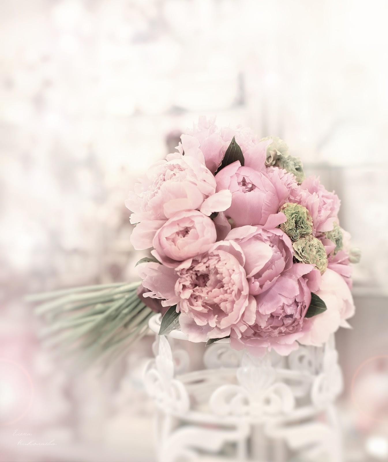 Доставка цветов в Томске заказать букет Клумба