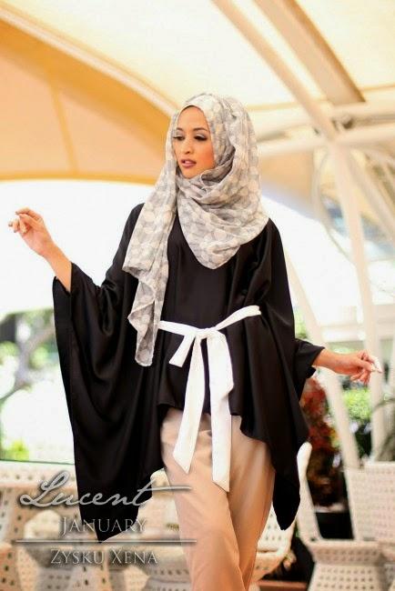 Hijab Savira