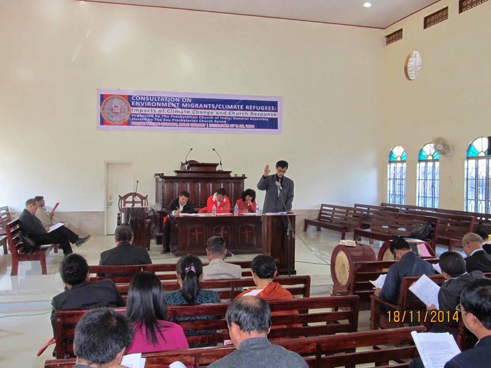 Manipur Express | November 19, 2014