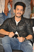 Akhil handsome looking photos gallery-thumbnail-16