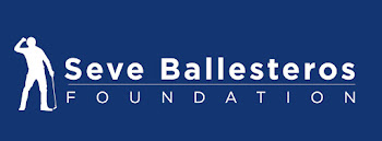 Seve Ballesteros Foundation