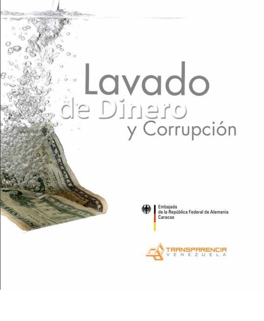 Lavado de dinero y corrupción