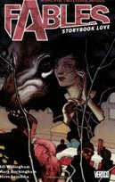 Fables Volume 3: Storybook Love by Bill Willingham et al.
