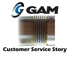 GAM Customer Service