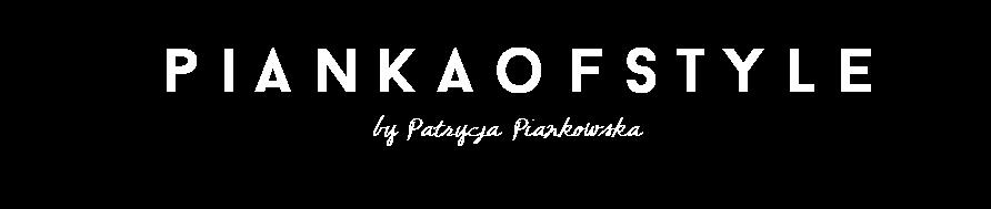 PATRYCJA PIANKOWSKA