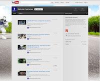 Michelin YouTube