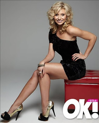 Alyson Michalka Multi Magazine Scans