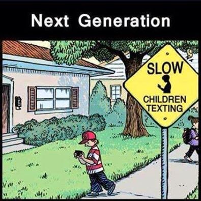 Next Generation - Slow Children Texting - Desi Unit - Desi Stuff
