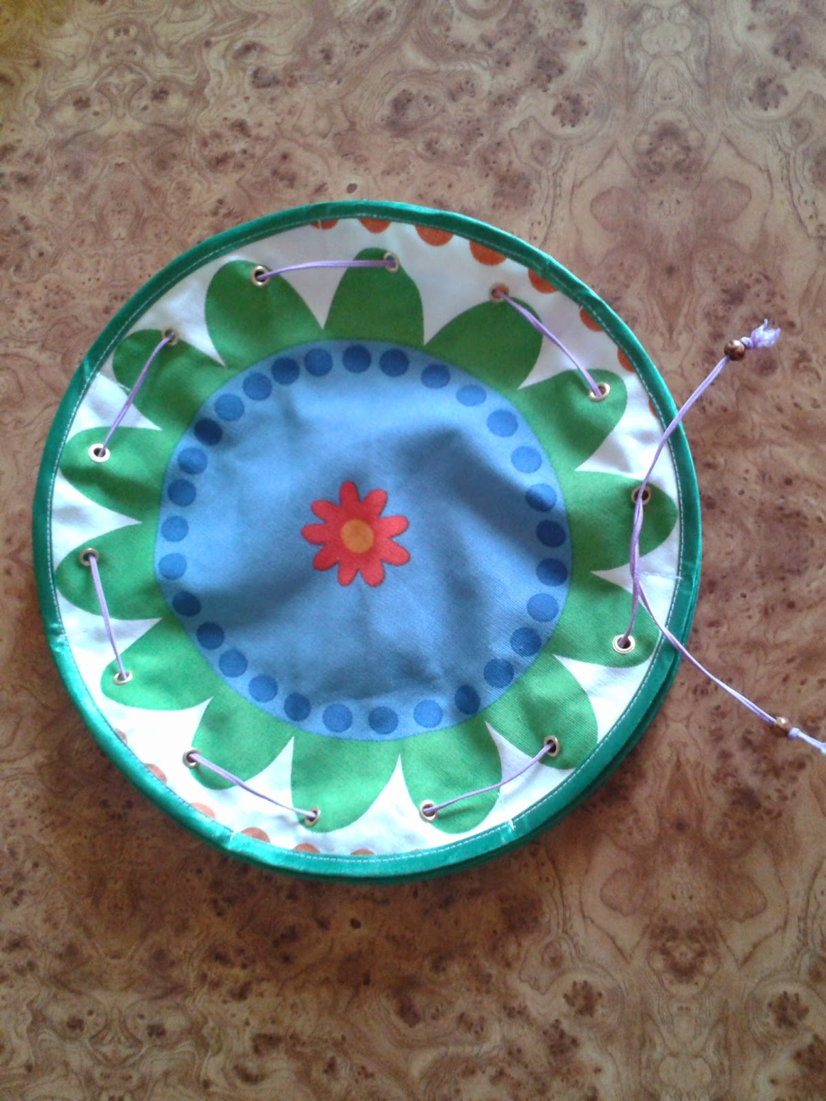 Поделки из одноразовых бумажных и пластиковых тарелок 50
