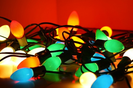 Remember These Fun Holiday Bulbs? Some Of You May Even Still Decorate With  Them! This Year I Decided To Give Them A Fab Makeover!