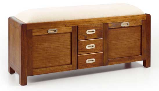 La web de la decoracion y el mueble en la red armarios - Baul zapatero ...