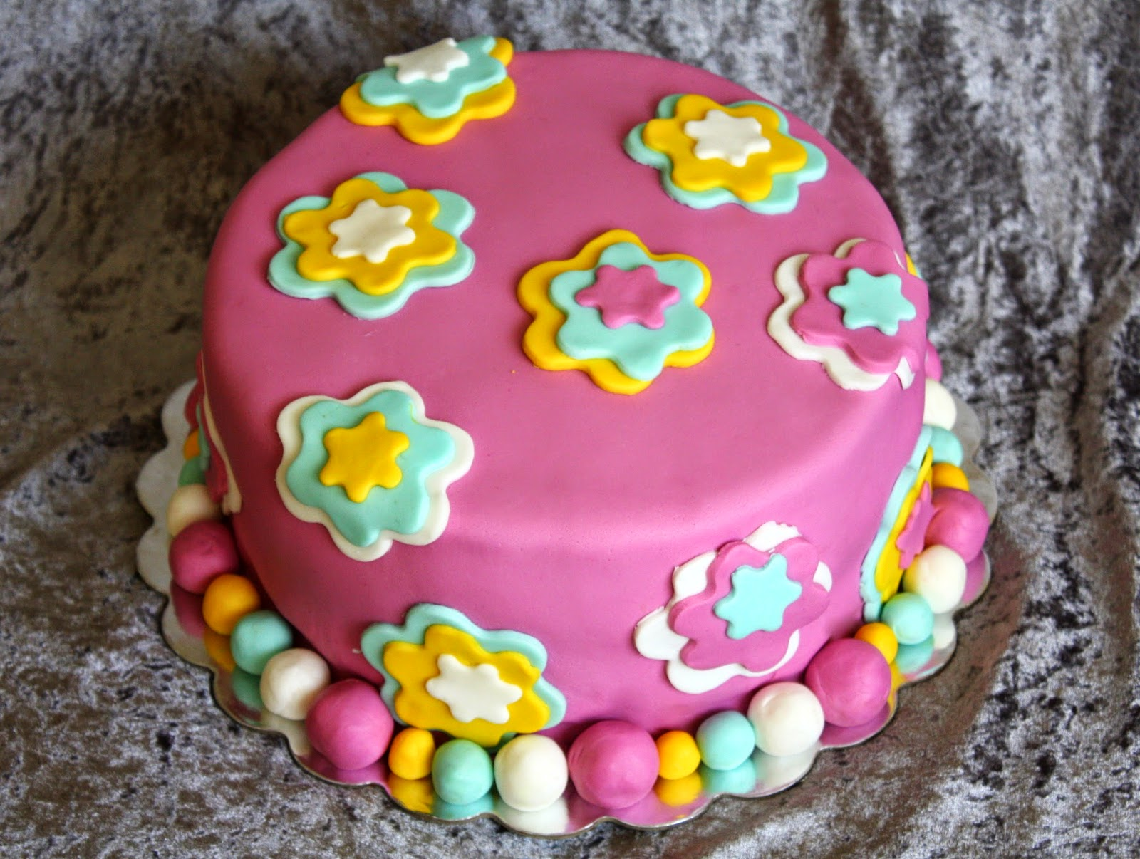 суфле малиновое торт