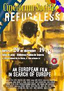 "Cine-fórum Social ""Refugeless (Sin Refugio)"" estreno en Segovia"