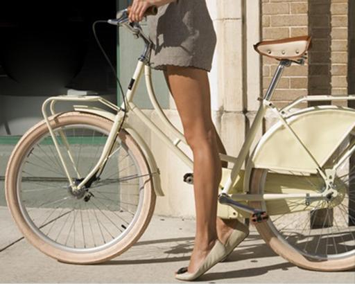 Ljepotice i bicikli - Page 2 Vintage+bike
