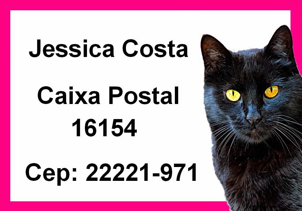 Nossa Caixa Postal