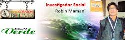 Robin Mamani