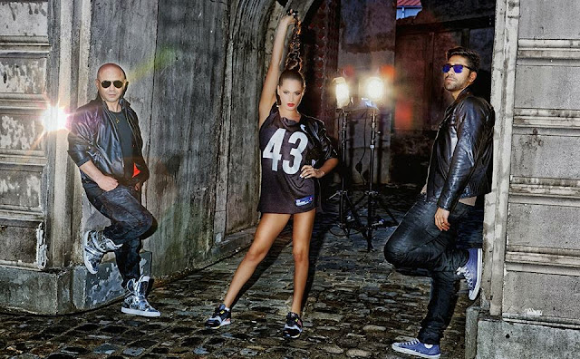 melodie noua Dj Sava cu Raluka featuring Connect-R Aer 2014 Official Video New Song YOUTUBE ultima piesa clip cantec cel mai nou videoclip