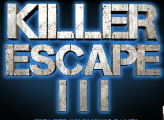 Juegos de escape de miedo Killer Escape 3