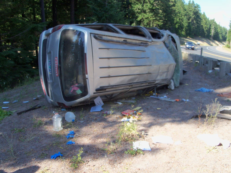 Vehicle Accident News Stories & Articles: Serious Injury Traffic