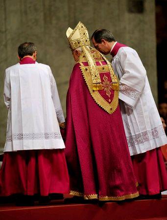 romeo santo padre rome - photo#41