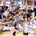 Συγχαρητήρια από τον ΙΚΑΡΟ ΚΑΛΛΙΘΕΑΣ στην Εθνική Εφήβων... Δικά του παιδιά οι Ντουζίδης και Σκορδάς!