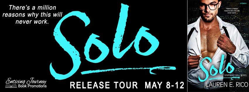 Solo Release Tour