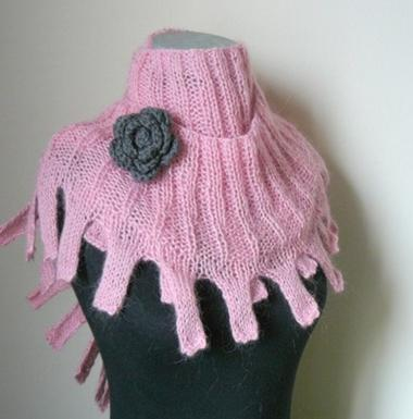 Knitting Patterns - Knit'n'Caboodle