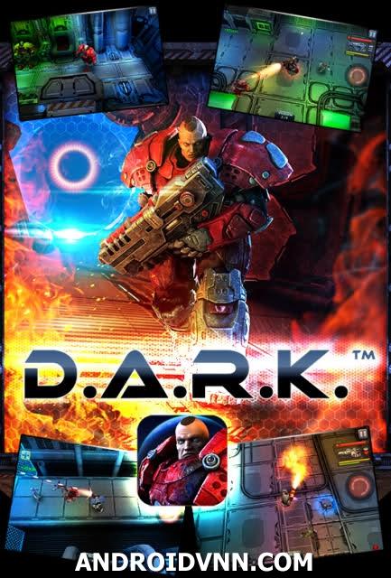 DARK v1.1 [All Devices]