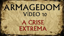 ARMAGEDOM 10: A Crise Extrema
