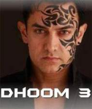 Dhoom 3-2013 Hindi movie