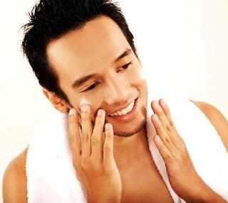 Tips Anti Aging untuk Perawatan Wajah Kulit Pria