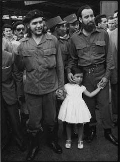 Che Guevara Sang Pejuang Revolusi