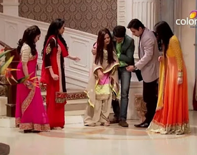 Sinopsis Beintehaa Episode 222