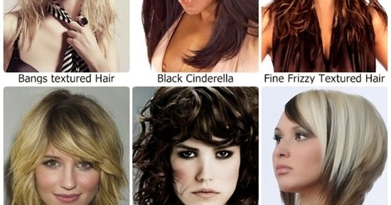 Freature >> Find Hair Texture Easily,What's Yours ?! | Latest Hair ...