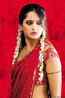 Bollywood Actress Anushka Shetty Biography, Anushka Shetty Indian model Filmography