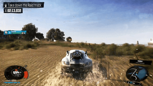 Download Game The Crew PC Full Version 3