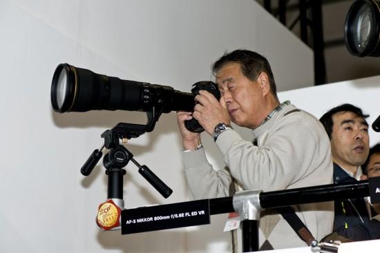 nikon, 800mm, lente nikon