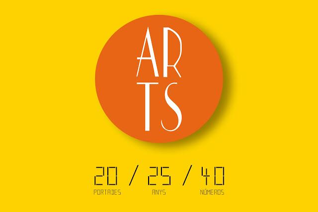 Resultat d'imatges de revista arts 20/25/40