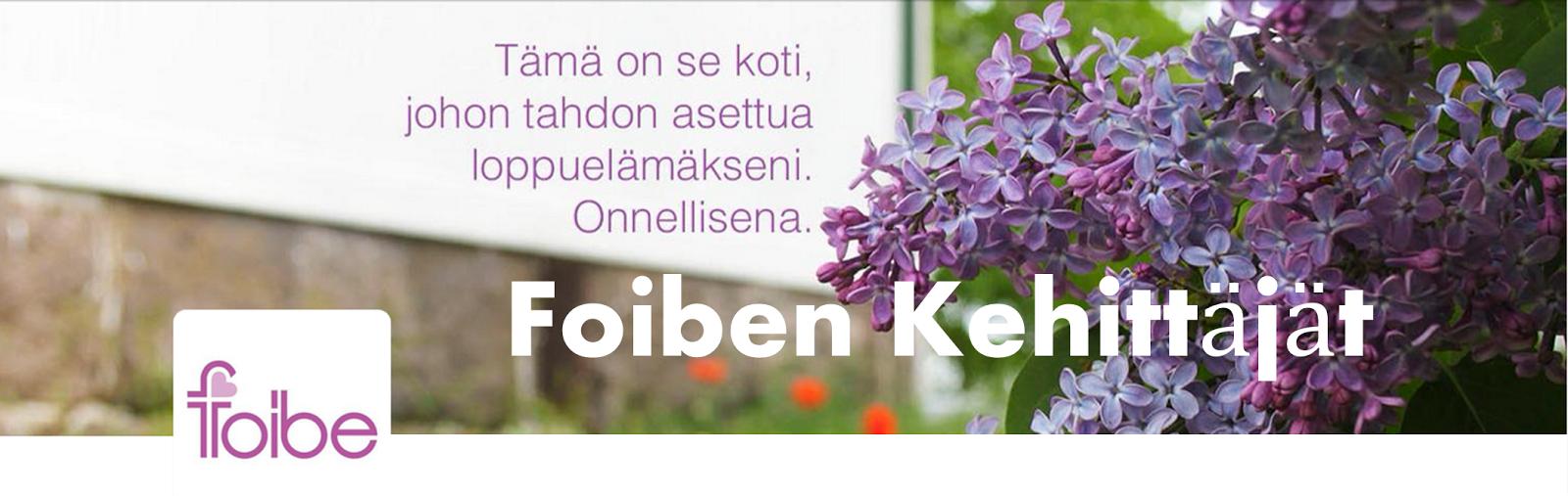 Foiben Kehittäjät