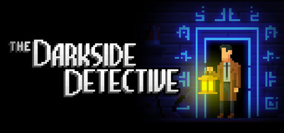 The Darkside Detective-GOG