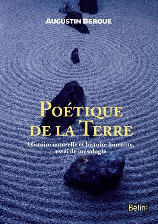 Poétique de la Terre Augustin Berque