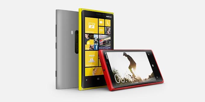 Nokia Lumia 620, 820 and 920 Experience at Abenson Shangri-La