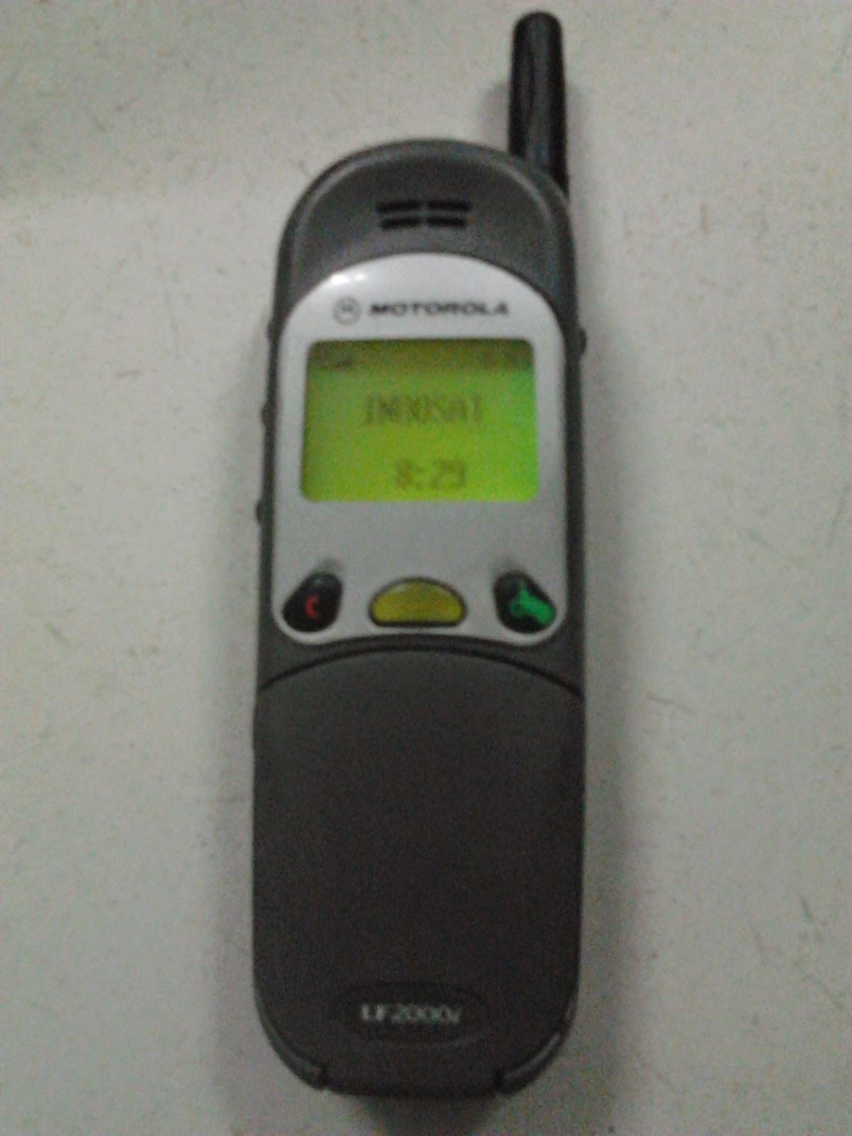 Motorola LF2000i