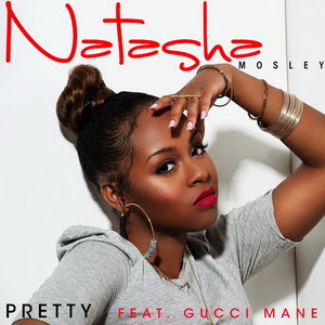 Natasha Mosley - Pretty