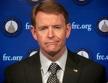Tony Perkins - Family Research Council