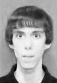 SANDY HOOK SHOOTER, Adam Lanza