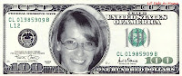 Lil' Debi As Mama Weekly Cash Giveaway picture