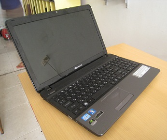 Jual Laptop Packard Bell Core i5
